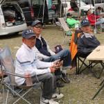 柳田RCクラブ員のお手伝いを頂きました。