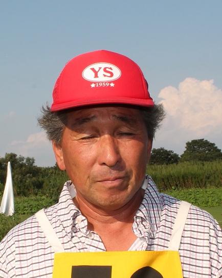 SM 岡田 雅宏